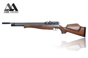 Wiatrówka karabinek Air Arms S410F Classic 4,5 mm