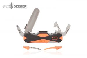 Multitool Gerber BG Bear Grylls Greenthorn Tool