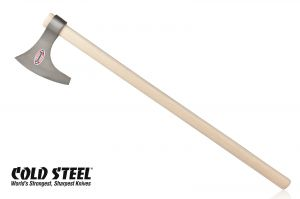 Siekiera Cold Steel Viking Hand Axe