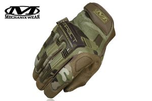 Rękawice Mechanix Wear The M-Pact Glove Covert, Multicam r. XL
