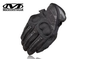 Rękawice Mechanix Wear The M-Pact 3 Glove Covert, czarne