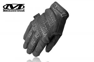 Rękawice Mechanix Wear Cold Weather Original Insulated, czarne r.S