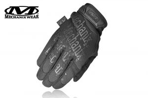 Rękawice Mechanix Wear Original Covert, czarne