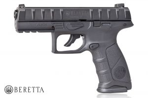 Pistolet ASG Beretta APX GBB CO2